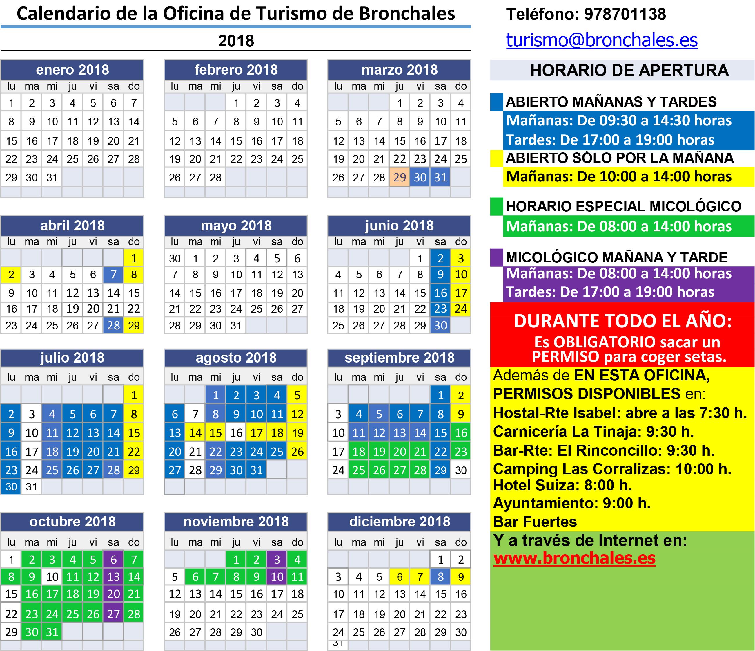 Oficina de turismo bronchales for Oficina de turismo albarracin